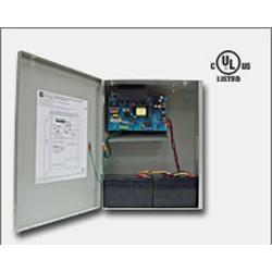 Altronix - 1012ULXP4 - Altronix AL1012ULXPD4 al1012ul w/pd4 ul install