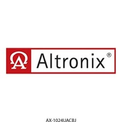 Altronix - 1024UACBJ - Altronix AL1024ULACMCBJ 10 amp 24vdc p/s in large enc