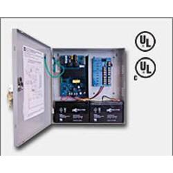 Altronix - 300ULPD8C - Altronix AL300ULPD8CB al300ulpd8cb 12 or 24v 2.5 amp