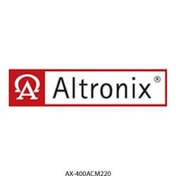 Altronix - 400ACM220 - Altronix AL400ACM220 12/24 vdc sply.w/acm8 220v