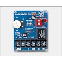 Altronix - 60628HR - Altronix 60628HR timer 6062 modified f/8 hours