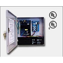 Altronix - AL400LPD4 - Altronix AL400ULPD4 al400ul w/pd4 ins 12v 4 amp