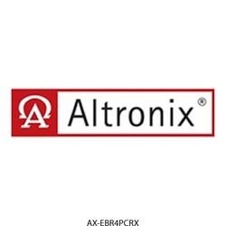 Altronix - EBR4PCRX - Altronix EBRIDGE4PCRX 4 output ip/coax poe/poe+ rcvr