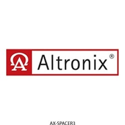 Altronix - SPACER3 - Altronix SPACER3 aluminum spacer 5/8 pack 25