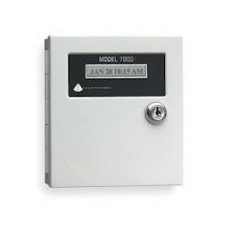 Bogen - BCMA2R001 - Bogen BCMA-2R0-0100-1 gps master clock w/dst