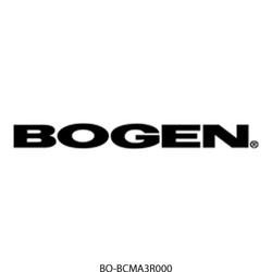 Bogen - BCMA3R000 - Bogen BCMA-3R0-1100-1 3000 series master clock/trans