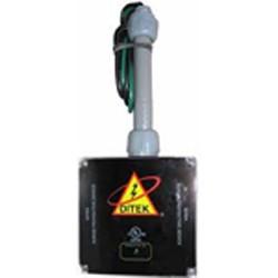 Ditek - 120240SA - Ditek DTK-120/240SA ac hrdwire memter protector