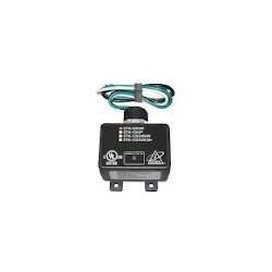 Ditek - 240HW - Ditek DTK-240HW surge 220v hardwire 2w + gnd