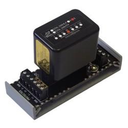 Ditek - 2MHLP12BW - Ditek DTK-2MHLP12BWB 2 pr 12v hyb mod plg w/bse