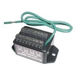 Ditek - 4LVLPD - Ditek DTK-4LVLPD surge block 7v 4 ckt