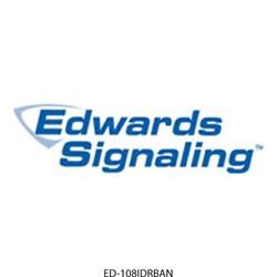 Edwards Signaling - 108IDRBAN - Edwards Signaling 108ID-RBA-N5 108idrban5 120vac led indicat