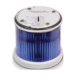 Edwards Signaling - LEDSB120A - Edwards Signaling 270LEDSB120A smd stdy led mod 120v ac blue