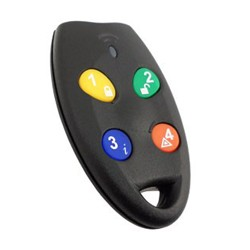 ELK Products - 6010 - Wireless Keychain Remote, Two-Way for M1XRFTW