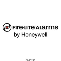 Honeywell - 75203 - Fire-Lite Alarms 75203 Battery Cord