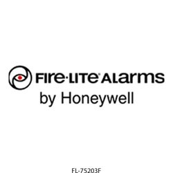 Honeywell - 75203F - Fire-Lite Alarms Battery Cable