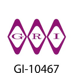 GRI (George Risk Industries) - 10467 - GRI 10467 kit diode 1n4934 in ht srink