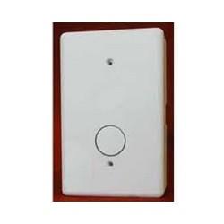 GRI (George Risk Industries) - 184-3 - GRI 184-3 Push Button