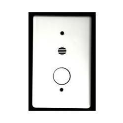 GRI (George Risk Industries) - 184-4 - GRI 184-4 Push Button