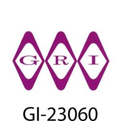 GRI (George Risk Industries) - 23060 - GRI 23060 flr mnt ovrhd dr swtch set