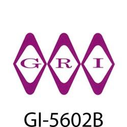 GRI (George Risk Industries) - 5602B - GRI 5602-B 1100abr p/l f/american alm