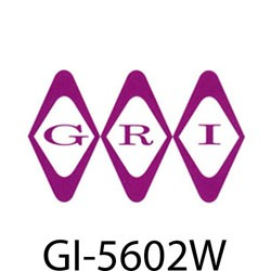 GRI (George Risk Industries) - 5602W - GRI 5602-W 1100awh p/l f/american alm
