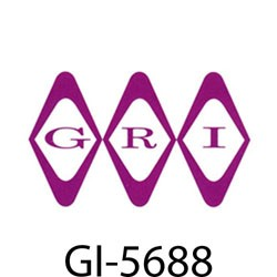 GRI (George Risk Industries) - 5688 - GRI 5688 m1100w p/l american alarm