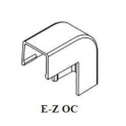 GRI (George Risk Industries) - EZ58RAW - GRI E-Z 58 RA-W e-zdct 5/8 x1/2 rgt angl 6pk