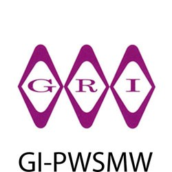 GRI (George Risk Industries) - PWSMW - GRI PWSM-W plug pre wire srf mt wh bag 10