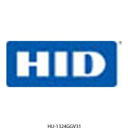 HID Global / Assa Abloy - 1324GGV31 - HID Direct Image 30 mil Glossy Label - 3.31 Width x 2.06 Length