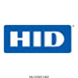 HID Global / Assa Abloy - 5350-113-02 - HID Bezel, ProxPro Reader (Rev. A) - Charcoal Gray - Charcoal Gray