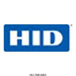 HID Global / Assa Abloy - 7081AKO - Hid EL-RFIDEAS-7081AKO rf ideas pcprx card rdr iclass