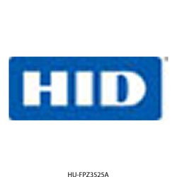 HID Global / Assa Abloy - FPZ3525A - HID Arch Style Bezel - Gray