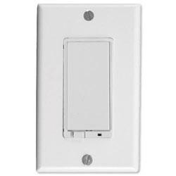 Jasco - 45609LAB - Jasco 45609LAB z-wave switch d c wall lt alm