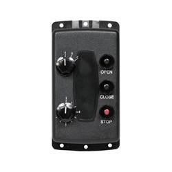 Linear - 535T - Linear Corp 190-107475 3 button 27 door xmtr