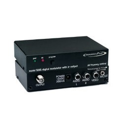 Linear - CPDM1 - Linear Corp CPDM1 video modulator