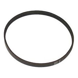 Broan-NuTone - 1012B000 - Nutone 1012B000 drive belt for power head ct65