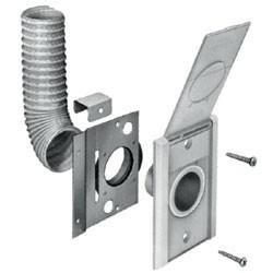 Broan-NuTone - 326N - Nutone 326N Central Vacuum Home Inlet Kit