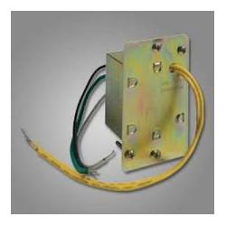 Broan-NuTone - C915 - Nutone C915 Transformer, Signaling, 16VDC, 10VA, J-Box