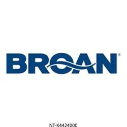 Broan-NuTone - K4424000 - Nutone K4424000/RL6100 lamp cover for range hood