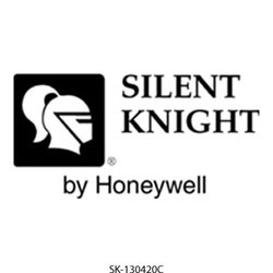 Honeywell - 130420C - Silent Knight 130420C Battery Cord - Black, Red