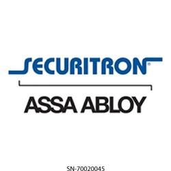Securitron / Assa Abloy - 70020045 - Securitron 700-20045 hardware assym. heb3 screws