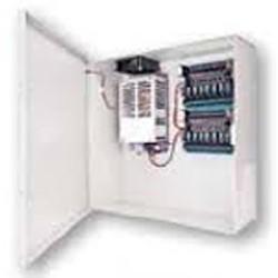 Securitron / Assa Abloy - AQ24416CR - Securitron AQU244-16C16R accu4a 24vdc pwr sup 16c16r