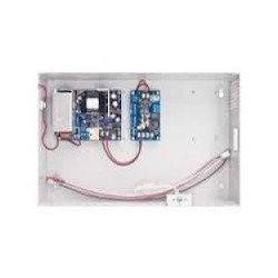Securitron / Assa Abloy - AQD38C1 - Securitron AQD3-8C1R accu 3/1.5a12/24vdc pwrsup8c/f