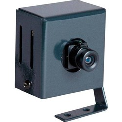 Speco - CV544BC26 - Speco CVC544BC26 color board camera 6mm lens
