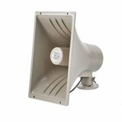 Interlogix / UTC - SR-MPI30 - Interlogix MPI-30 30 watt speaker only f siren