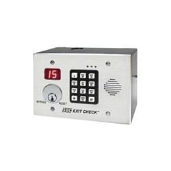 Security Door Controls (SDC) - 101KDELK - SDC 101-KDELK delayed egress controll