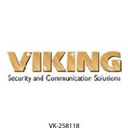 Viking Electronics - 258118 - Viking Electronics 258118 screen 2.5 stainless steel