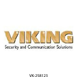 Viking Electronics - 258123 - Viking Electronics 258-123 chassis only for e-1600a