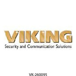 Viking Electronics - 260095 - Viking Electronics 260095 blank-faceplate fr/ve5x5pl