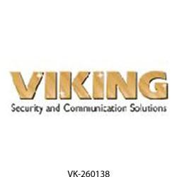 Viking Electronics - 260138 - Viking Electronics 260138 plastic speaker screen